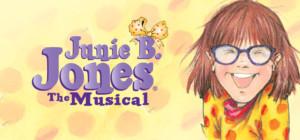The Marriott Theatre Announces Casting For JUNIE B. JONES, THE MUSICAL