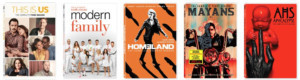 Binge Your Favorite Award-Winning TV Series Like THIS IS US and HOMELAND From Fox Television This Fall
