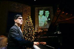 BWW Review: HERSHEY FELDER AS IRVING BERLIN at Hartford Stage