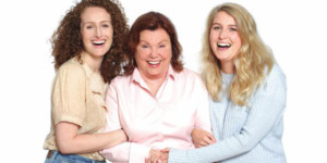 Marsha Mason, Brenda Meaney, and Lauren O'Leary to Lead Irish Rep's LITTLE GEM; Plus Gregory Harrington