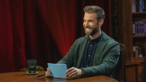 Comedy Central Announces New Interview Series GOOD TALK WITH ANTHONY JESLENIK