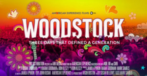 PBS to Air WOODSTOCK: THREE DAYS THAT DEFINED A GENERATION