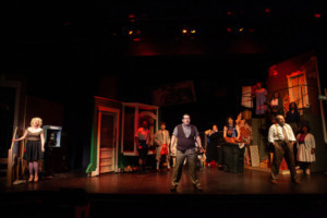 BWW Review: LITTLE SHOP OF HORRORS at Arizona Regional Theatre