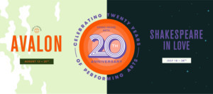 Casting Announced For Opera House Arts' 20th Anniversary Season