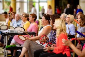 Music Center Announces Second Annual Arts Integration Symposium