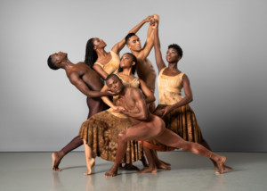 Dancers From Ailey II To Perform At NO Studios Dance Fest