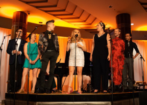 Playhouse on Park Celebrates Successful Gala