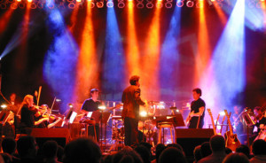 Houston Symphony to Perform THE MUSIC OF QUEEN