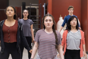 The Entirely Student-produced Rising Star Project: WEST SIDE STORY to Play The 5th Avenue this July