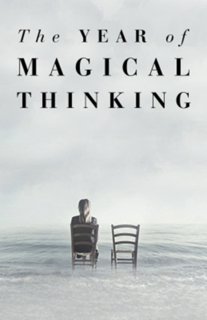 ACT presents Joan Didion's THE YEAR OF MAGICAL THINKING