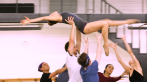 Barak Ballet Performs June Concert Series, NEW REPETOIRE, at The Broad Stage