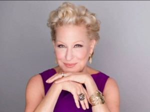 Bette Midler to Perform at New York Pride