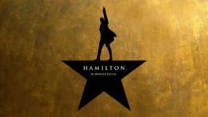 Kennedy Center Employee Files Lawsuit For $1 Million Over Signed HAMILTON Poster