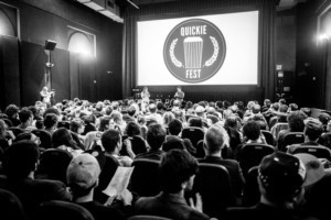 QUICKIE FEST, The One-Minute Movie Festival, Announces Special Jury, Film Slate