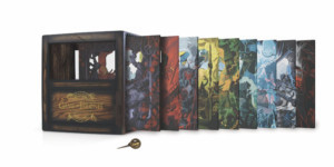 GAME OF THRONES Complete Collection to Arrive in Premium Blu-ray Set