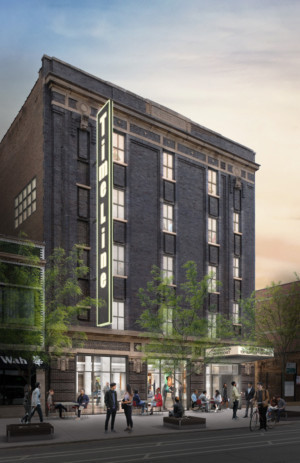 TimeLine Theatre Co Selects HGA as Architect to Design New Venue