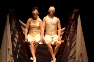 BWW Review: PANTHEON at Happenstance Theater
