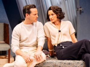 Review Roundup: See What Critics Thought of PRESENT LAUGHTER
