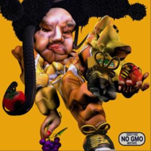 Dizzy Fae's New Mixtape NO GMO Out Now