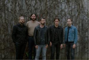 Silverstein Sign to UNFD, Share New Single BURN IT DOWN ft. Caleb Shomo