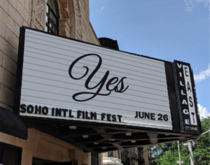 YES, Starring Tim Realbuto and Nolan Gould, to Premiere in NYC Tonight