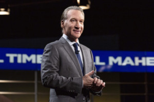 Scoop: Upcoming Guests on REAL TIME WITH BILL MAHER on HBO - Friday, June 28, 2019