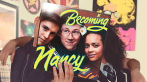 Jessica Vosk, Sally Ann Triplett, Zachary Sayle, and More Will Lead BECOMING NANCY At Alliance Theatre