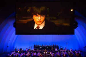 Hollywood Bowl Summer Season to Feature HARRY POTTER, JURASSIC PARK, and More Set to Live Orchestra