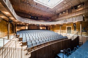 Nevill Holt Opera Wins RIBA National Award 2019