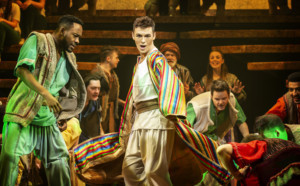 JOSEPH AND THE AMAZING TECHNICOLOR DREAMCOAT Celebrates 40 Years With New Choreography By Gary Lloyd