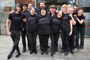 Belgrade Theatre Seeks Springboard Companies for Autumn 2019