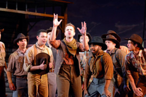 Review Roundup: OKLAHOMA! at Pittsburgh CLO - What Did The Critics Think?