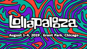 Check Out Who Will Be At The BMI Stage At Lollapalooza