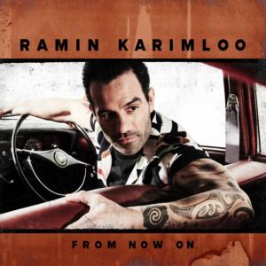 Ramin Karimloo Sings DEAR EVAN HANSEN on New Solo Album- First Listen!
