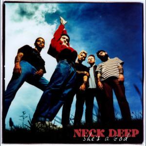 Neck Deep Release New Single SHE'S A GOD