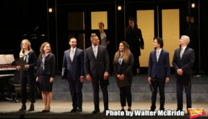 Review Roundup: Encores Off-Center Presents WORKING - See What The Critics Are Saying!