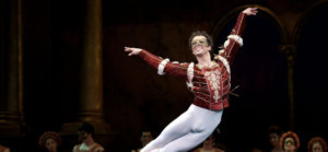 ROMEO AND JULIET to Play at The Opera House Mainstage