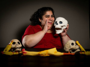 BWW Review: Shrewd Productions LADY MACBETH AND HER PAL MEGAN Charms and Delights