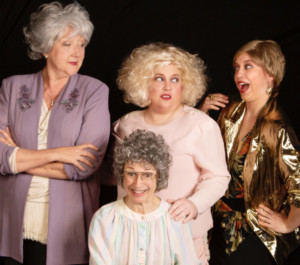 Slipstream Presents: THE MERRY WIVES OF MIAMI
