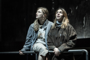 BWW Review: EUROPE, Donmar Warehouse