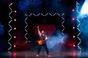 Noel Sullivan Joins West End Cast Of SCHOOL OF ROCK THE MUSICAL