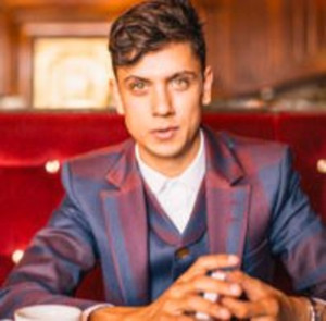 BRITAIN'S GOT TALENT Finalist Ben Hart Announces Debut UK Tour