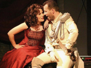 CARMEN to Play at The National Theatre