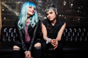 The Dollyrots Release New Song OBLIVIOUS, New Album DAYDREAM EXPLOSION Out 7/12
