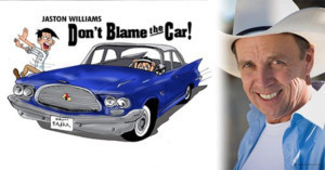 BWW Review: DON'T BLAME THE CAR! at The Classic Theatre Of San Antonio