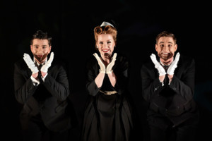 BWW Review: A DINNER ENGAGEMENT/TROUBLE IN TAHITI, Royal College Of Music