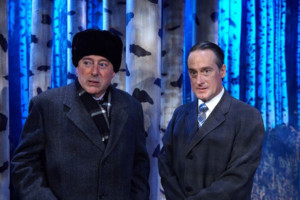 BWW Review:  North Coast Repertory Theatre Has a Thought Provoking A WALK IN THE WOODS