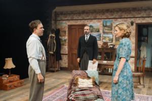 BWW Review: THE DEEP BLUE SEA, Chichester Festival Theatre