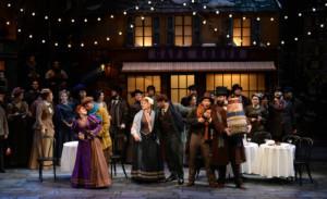 BWW Review: LA BOHEME at Des Moines Metro Opera: A Breathtaking, Beautiful and Tragic Production