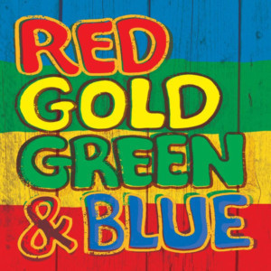 Trojan Jamaica Announces Release of New Compilation RED, GOLD, GREEN & BLUE